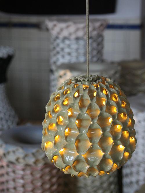 Glerup Lamper Lamper, vandkunst, gulvlamper og fyrfadsstager fra Glerup Lamper